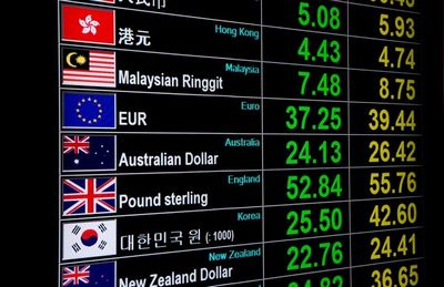 currency trade - Forex Blog Guide